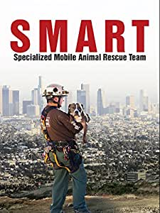 SMART: Specialized Mobile Animal Rescue Team