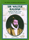 Sir Walter Raleigh, Steven P. Olson, 0823936317