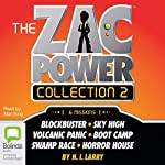 The Zac Power Collection 2 | H. I. Larry