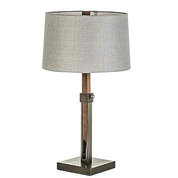 Lámpara de escritorio Iluminación Retro moderna Enchufe E27 ...