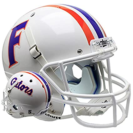 Amazon.com: Florida Gators NCAA Color Blanco Producto ...