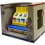 Fisher-Price Classics 2073 Cash Register Toy