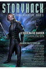 StoryHack Action & Adventure, Issue 0 Paperback