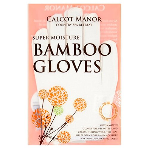 Calcot Manor Moisturising Gloves Brand Calcot