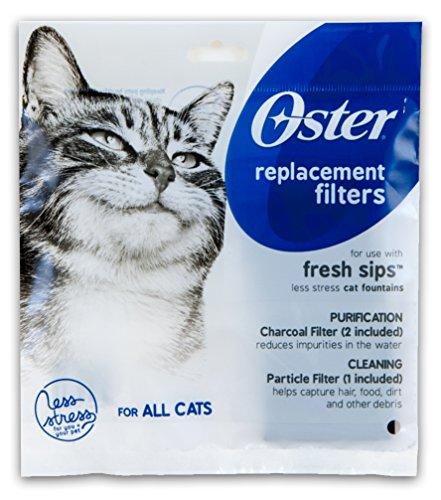 Oster Fountain Filters Replacement Clean product image