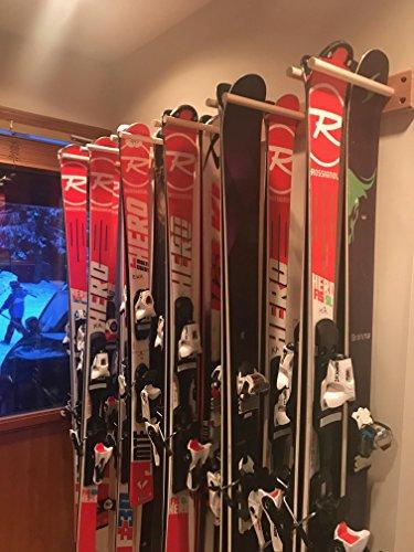 Most Popular Ski Storage Racks