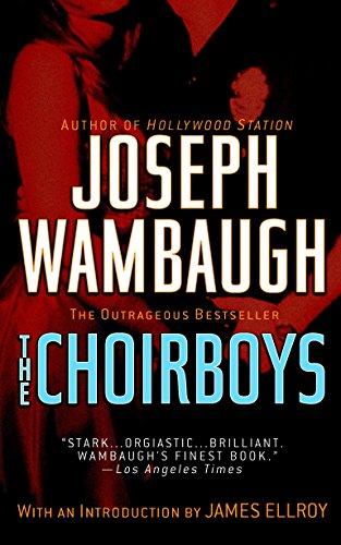 The Choirboys: A Novel