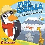 Auf dem Kilimandscharo (Piet Scholle 2)   Christian Mörken