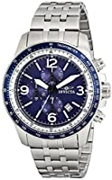 """Invicta Men's 13961 """"Specialty"""" Stainless Steel Watch"""