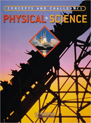 Amazon globe concepts and challenges in physical science text globe concepts and challenges in physical science text 4th edition 2003c 4th edition fandeluxe Choice Image