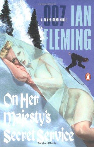 On Her Majesty's Secret Service (James Bond Novels)