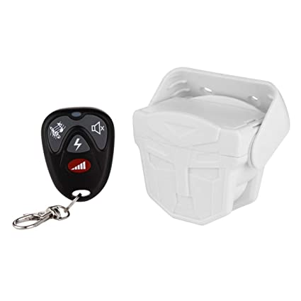 KS-SF07S Control Remoto Inalámbrico IR Sensor MP3 Timbre de ...
