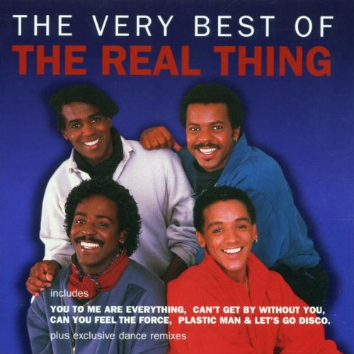 The Real Thing - The Very Best of Legends (disc 3) - Zortam Music
