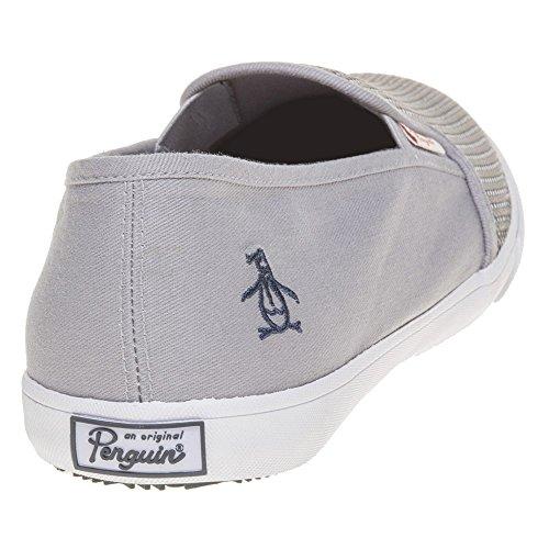 Penguin Pecan Herren Schuhe Grau