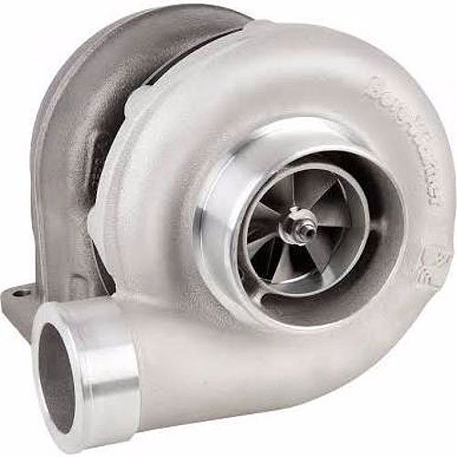 3. BorgWarner 177281 Turbocharger