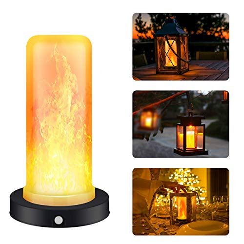 Outdoor Rechargeable Lamps in US - 2