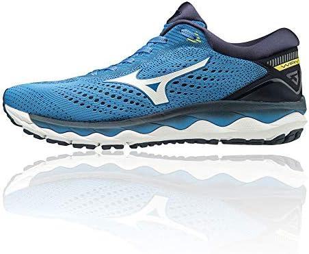 Mizuno Wave Sky 3, Zapatillas de Running por Hombre: Amazon.es: Zapatos y complementos