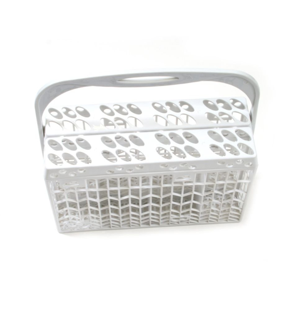 WD28X10152 GE Dishwasher Silverware Basket Assembly