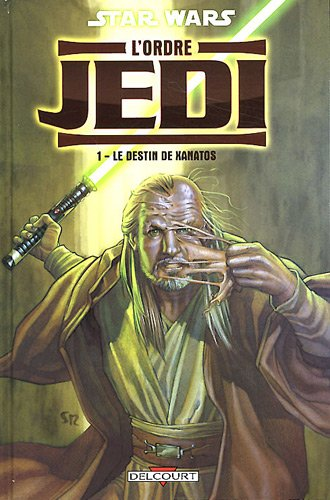 t l charger star wars l 39 odre du jedi t01 le destin xanatos pdf de scott allie isosficge. Black Bedroom Furniture Sets. Home Design Ideas