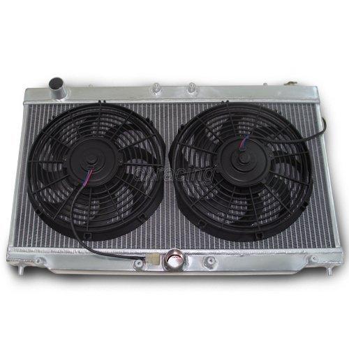 4g63 radiator - 4