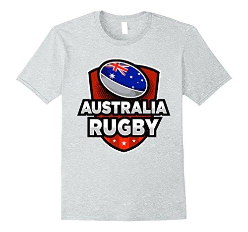 Australian Rugby - 7