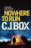 Nowhere to Run (Joe Pickett)