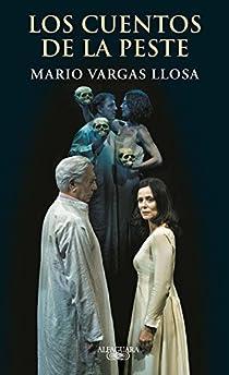 Los cuentos de la peste par Vargas Llosa