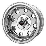 American Racing AR172 Baja Wheel (17x9''/8x165.1mm, -12mm offset)