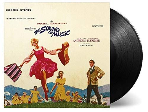 Which is the best sound of music vinyl?
