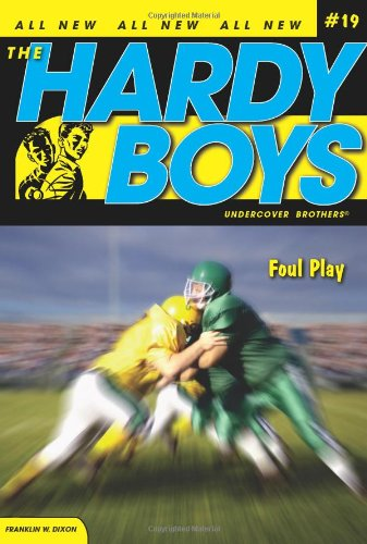 foul-play-hardy-boys-undercover-brothers-no-19