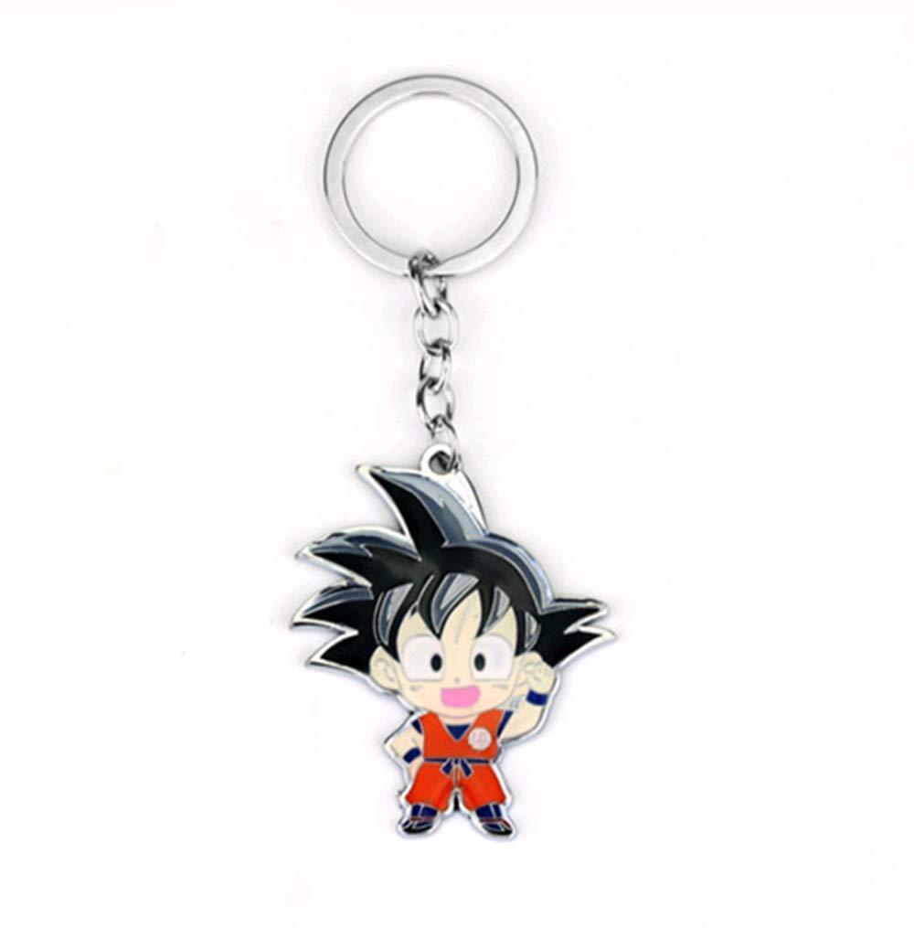 Niños Hombres Caliente Anime Dragon Ball Z Son Goku Figura ...