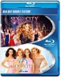 Sex and the City and Sex and the City 2 (BD) (DBFE) [Blu-ray] by New Line Home Video