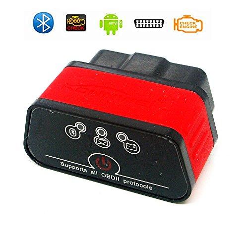 Best Compu Cars 004 Bluetooth Diagnostic