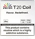 Innokin Prism T20 1.5 Ohm Coil for Prism T20 Tank (Pack of 5)