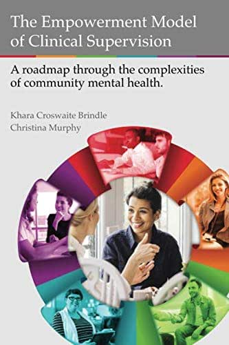 The Empowerment Model of Clinical Supervision: A roadmap through the complexities of community mental health