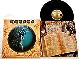 Kansas LP Point Of No Return (KS1) - CBS Records 1977 - Near Mint Vinyl 1977 Pressing - Sterling -