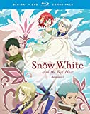Snow White With The Red Hair: Season Two (Blu-ray/DVD Combo)