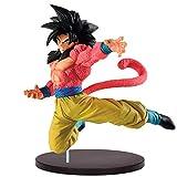 Banpresto Dragon Ball Super Son Goku Fes!! Volume 6 Super Saiyan 4 Son Goku Figure