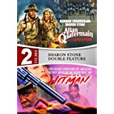 Allan Quartermain and the Lost City of Gold / Diary of a Hitman - 2 DVD Set