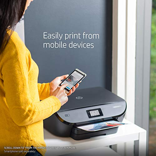 Buy Hp Envy Photo 6255 All In One Photo Printer With Wireless
