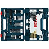 bosch products - Bosch 91-Piece Drilling and Driving Mixed Set MS4091