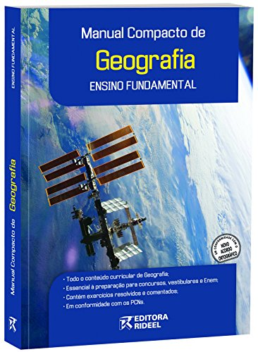 Manual Compacto de Geografia