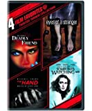 4 Film Favorites: Twisted Terror Collection (4FF) [Import]