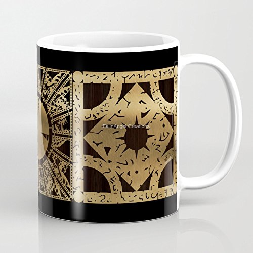 Hellraiser Mug, 4 Types Available - Lament Configuration