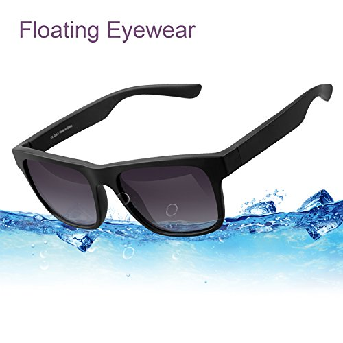 Sports Sunglasses ilikable Floating Sunglasses Glasses for Women Men Fishing Golfing Driving Cycling Lightweight Unbreakable 100% UV Protection Sunglasses, 1 - Uv Lose Protection Sunglasses Can