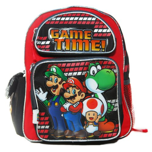 accessory-innovations-super-mario-game-time-small-backpack-bag