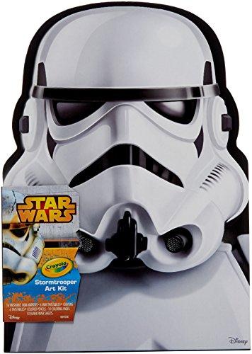 Crayola Storm Trooper Art Case