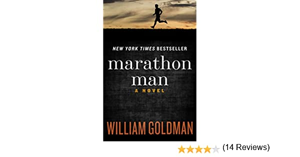 Marathon man a novel ebook william goldman amazon kindle store fandeluxe PDF