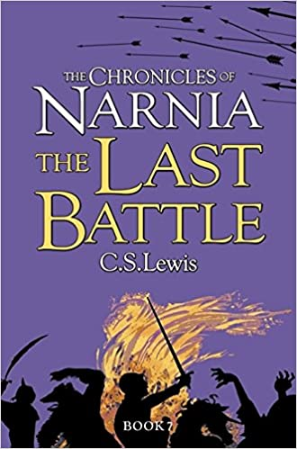 Last Battle (The Chronicles of...
