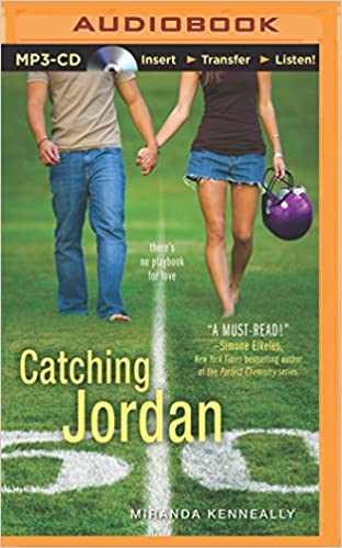 Catching Jordan Miranda Kenneally Pdf
